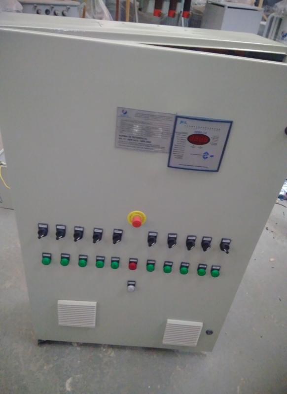 Banco Capacitor Monofásico Preços Santos - Banco Capacitor Trifasico