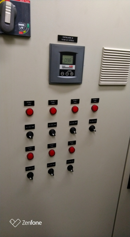 Fábrica de Banco Capacitor Itanhaém - Banco Capacitor