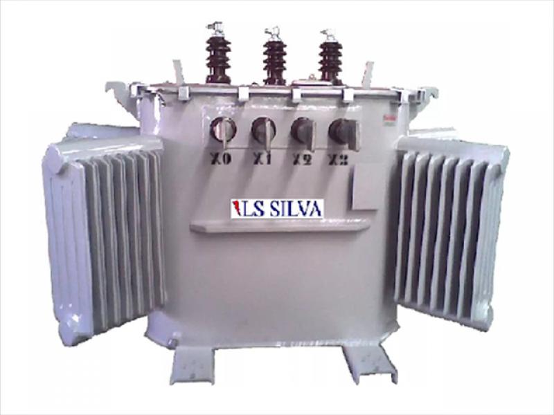 Fábrica de Transformador a óleo para Incorporadoras Ipatinga - Transformador a óleo 225 Kva