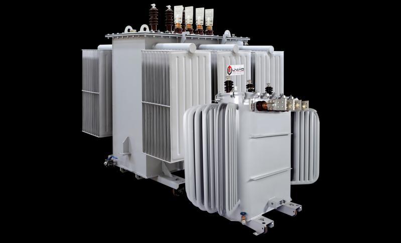Fábrica de Transformador a óleo para Indústria Peruíbe - Transformador a óleo 300 Kva