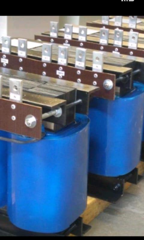 Fabricante de Auto Transformador para Painéis Santana de Parnaíba - Auto Transformador