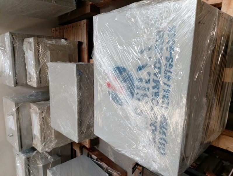 Fabricante de Isolador de Energia Fotovoltaico Jandira - Isolador para Energia Fotovoltaico