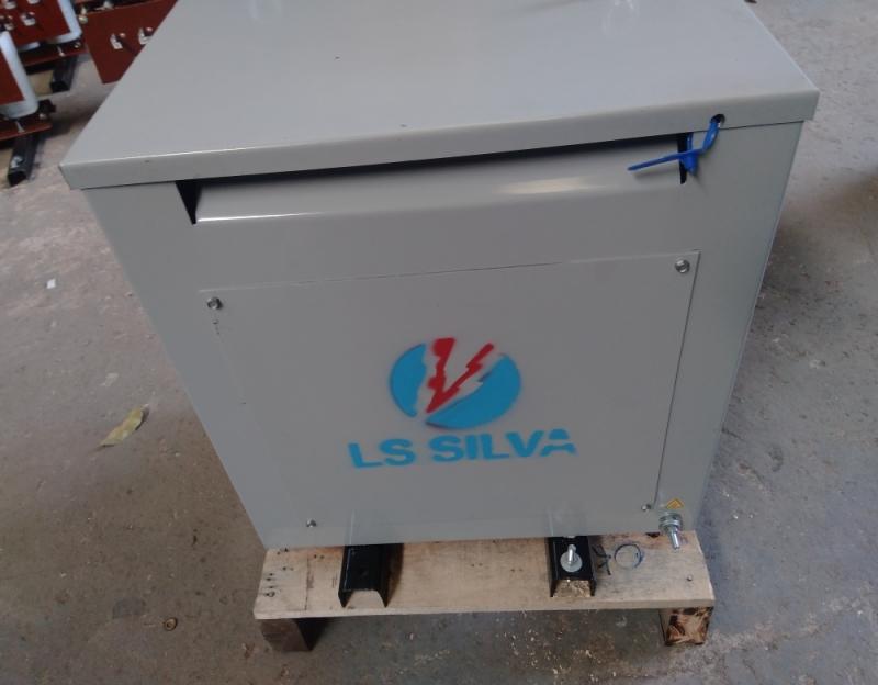 Isolador de Energia Fotovoltaico 1000kva Valor Biritiba Mirim - Isolador Energia Fotovoltaico