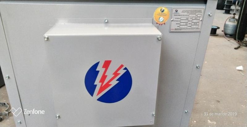Isolador Transformador de Energia Fotovoltaico 5Kva Cotia - Isolador para Energia Fotovoltaico