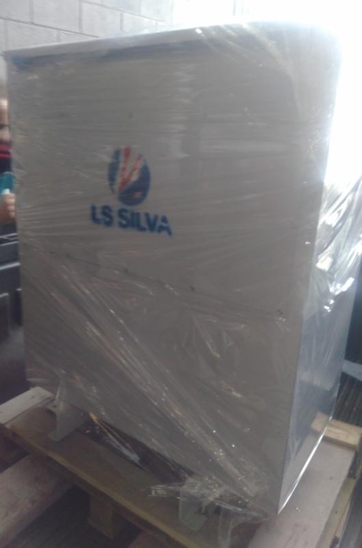 Isoladores Energia Fotovoltaico Potência 3kva Peruíbe - Isolador de Energia Fotovoltaico
