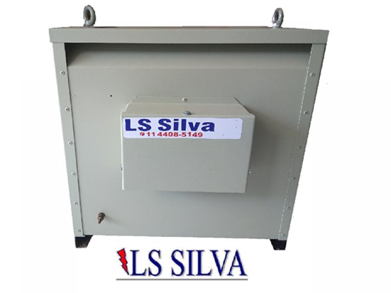 Manutenção Corretiva de Transformador a Seco Ferraz de Vasconcelos - Manutenção Corretiva de Transformador Industrial