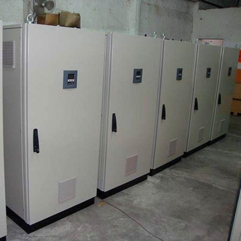 Onde Encontro Cabine Primária 225 Kva Liberdade - Banco de Capacitor Fixo para Transformador