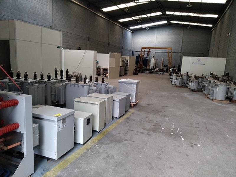 Serviço de Manutenção Corretiva para Transformador Caraguatatuba - Manutenção Corretiva de Transformador Industrial