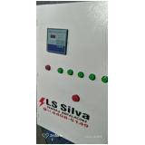 banco capacitor alta tensão preços Guarujá