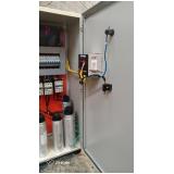 banco capacitor automático preços Praia Grande