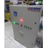 banco de capacitor 500 kvar Iguape