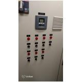 banco de capacitor residencial Alphaville