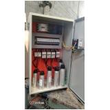 bancos capacitores automáticos Alphaville
