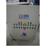 bancos capacitores de energia Santa Efigênia