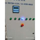 bancos capacitores weg Praia Grande