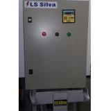 cabine primária de energia Brás