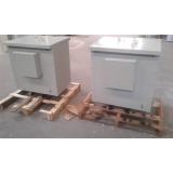 empresa de manutenção em transformador a seco Glicério