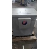 empresa de manutenção em transformador Alphaville