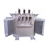 fábrica de transformador a óleo para companhias elétricas Sé
