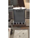 fabricante de transformador com óleo 300 kva Aclimação