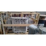 fabricante de transformador monofásico 37.5 kva Salesópolis