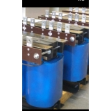 fabricante de transformador seco bifásico Extrema