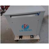 isolador de energia fotovoltaico potência 1000kva Santa Luzia