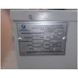 isolador transformador de energia fotovoltaico 1000 Kva Governador Valadares