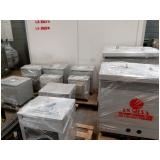 isolador para energia fotovoltaico