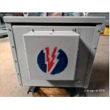 isolador transformador de energia fotovoltaico 5Kva