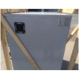 isoladores de energia fotovoltaico potência 1000kva Bela Vista
