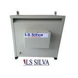 manutenção corretiva e preventiva transformador a seco