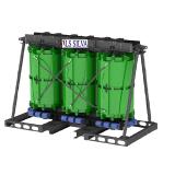 manutenção corretiva em transformador a seco