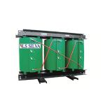 manutenção corretiva em transformador a seco Caieiras