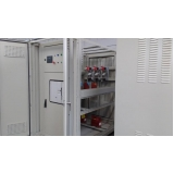 manutenção de cabine primária 750 kva Higienópolis