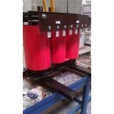 onde encontro manutenção em transformador a seco Ipatinga