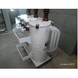 preço de transformador a óleo 150 kva Mauá