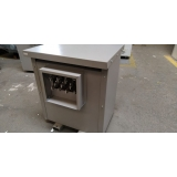 preço de transformador isolador 220v Região Central
