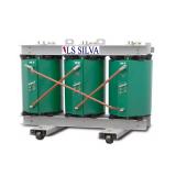 preço de transformador isolador trifásico a seco Biritiba Mirim