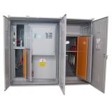 serviço de manutenção preventiva em cabine primária de energia elétrica Cotia