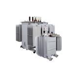 transformador a óleo para incorporadoras Bixiga