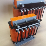 transformador isolador com blindagem eletrostática Cananéia