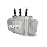 venda de transformador a óleo para companhias elétricas Luz