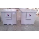 venda de transformador isolador para energia fotovoltaica Varginha