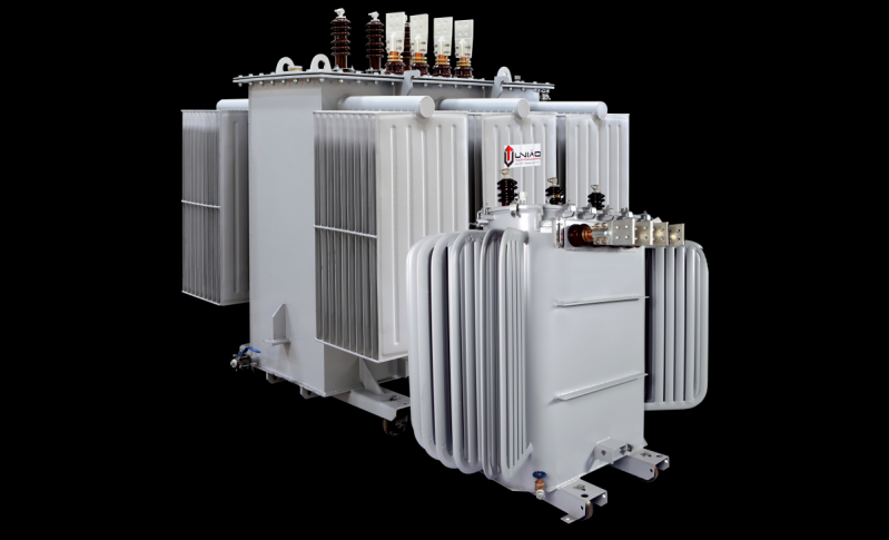 Transformador a óleo para Companhias Elétricas Mauá - Transformador a óleo Utilizado em Cabine Primária