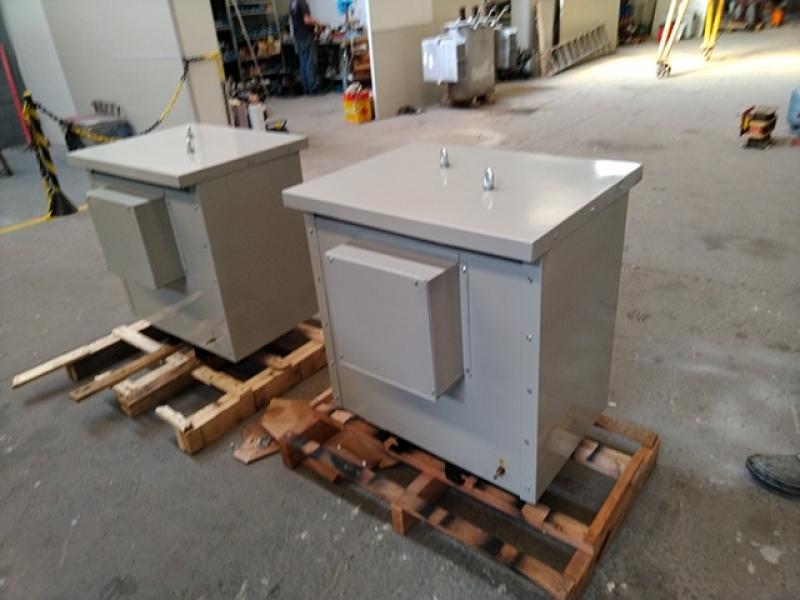 Valor de Manutenção Corretiva para Transformador a Seco Itapecerica da Serra - Manutenção Corretiva de Transformador Industrial