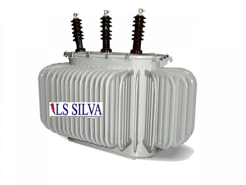 Venda de Transformador de Energia a óleo Barueri - Transformador a óleo 300 Kva