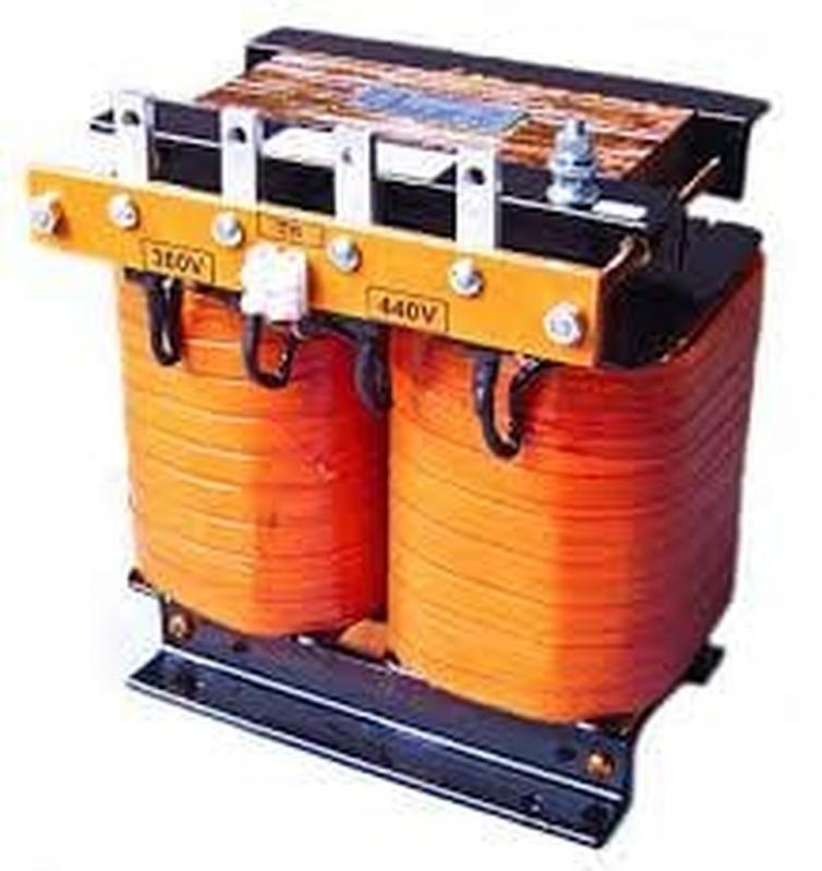 Venda de Transformador Isolador Monofásico Carapicuíba - Transformador Isolador a Seco